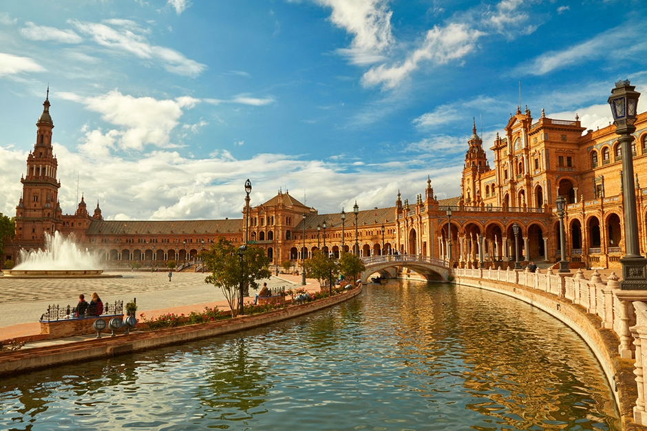 Recently named by Lonely Planet as the world's top city to visit, Seville's sun-kissed, Moorish appeal is growing by leaps and bounds.